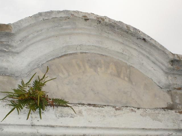 St. Louis Cemetery #2 014