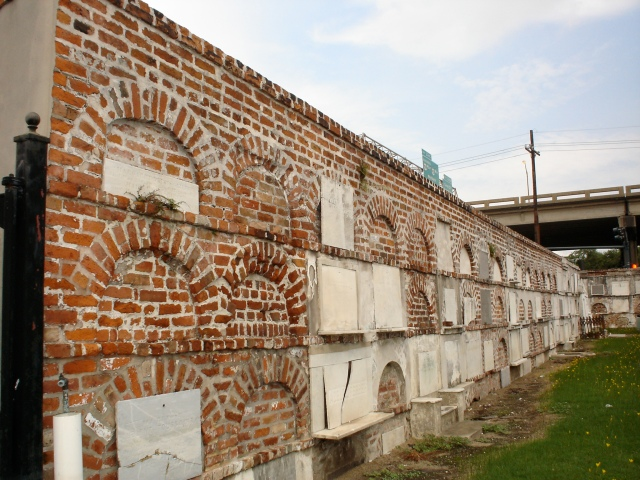 St. Louis Cemetery #2 057